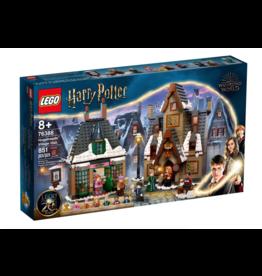 LEGO LEGO Harry Potter,  Hogsmeade Village Visit