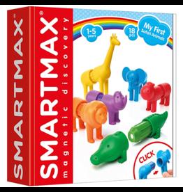 SMARTMAX SMARTMAX My First Safari Animals
