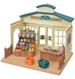 Calico Critters Calico Critters Grocery Market