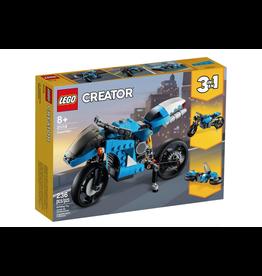LEGO LEGO Creator, Superbike