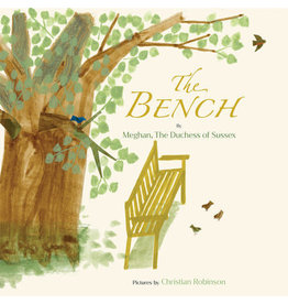 Penguin Random House The Bench by Meghan, The Duchess Of Sussex