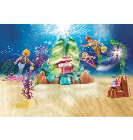 Playmobil Coral Mermaid Lounge