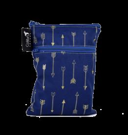 Colibri Mini Double Duty Wet Bag, Arrows