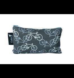 Colibri Medium Snack Bag, Bikes