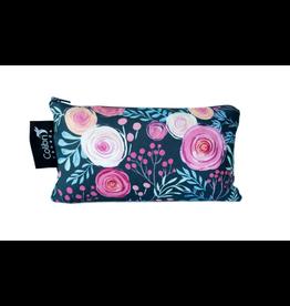 Colibri Medium Snack Bag, Roses
