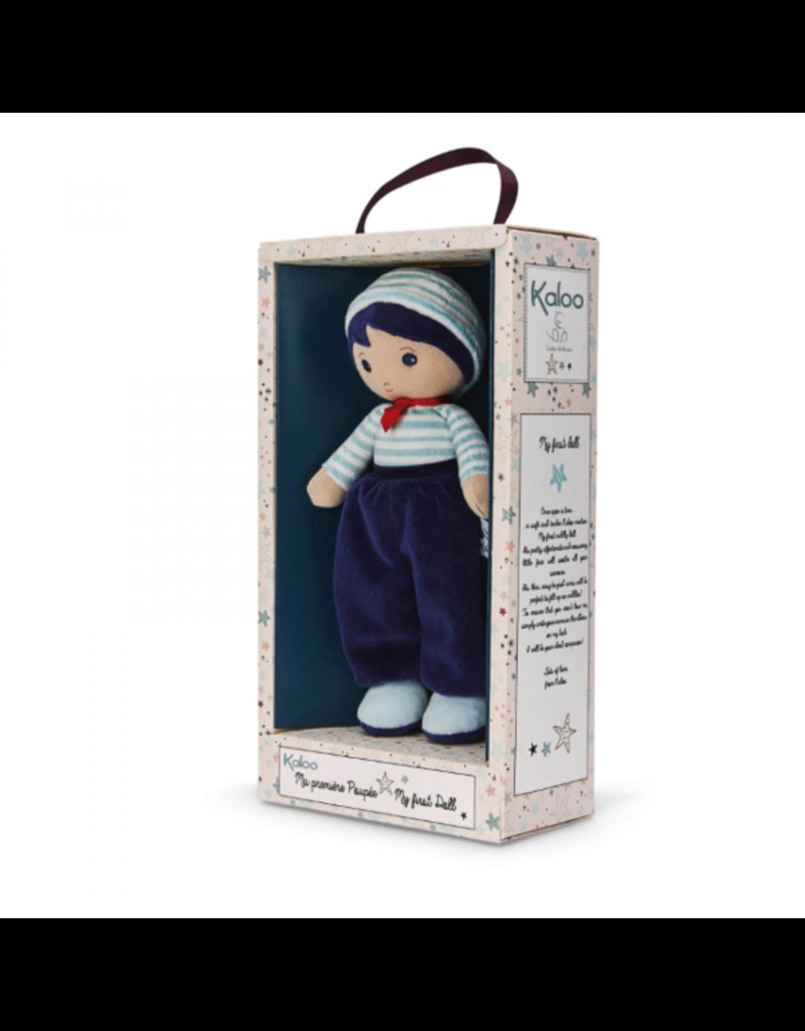Kaloo Kaloo Tendresse Doll, Lucas K Doll Medium