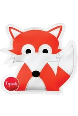 3 Sprouts Fox Ice Pack