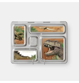 PlanetBox PlanetBox Rover Magnets, Dinos