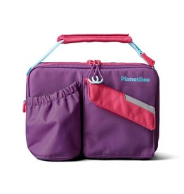 PlanetBox PlanetBox Carry Case, Grape