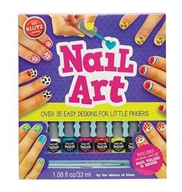 Klutz Klutz: Nail Art