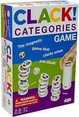 Amigo Games Clack! Categories