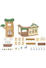 Calico Critters Calico Critters Country Tree School