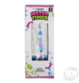 The Toy Network Floating Colour Timer