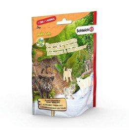 Schleich Wild Life Blind Bag XS