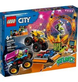 LEGO LEGO City, Stunt Show Arena