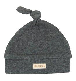 Juddlies Juddlies Winter Hat Salt & Pepper Grey 0-6M