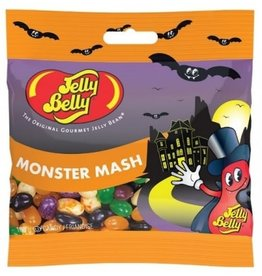 anDea Chocolates Jelly Belly Monster Mash Jelly Beans 100g