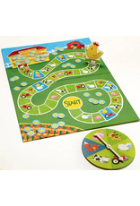 Peaceable Kingdom Count Your Chickens Games