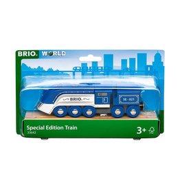 Brio Special Edition Train 2021
