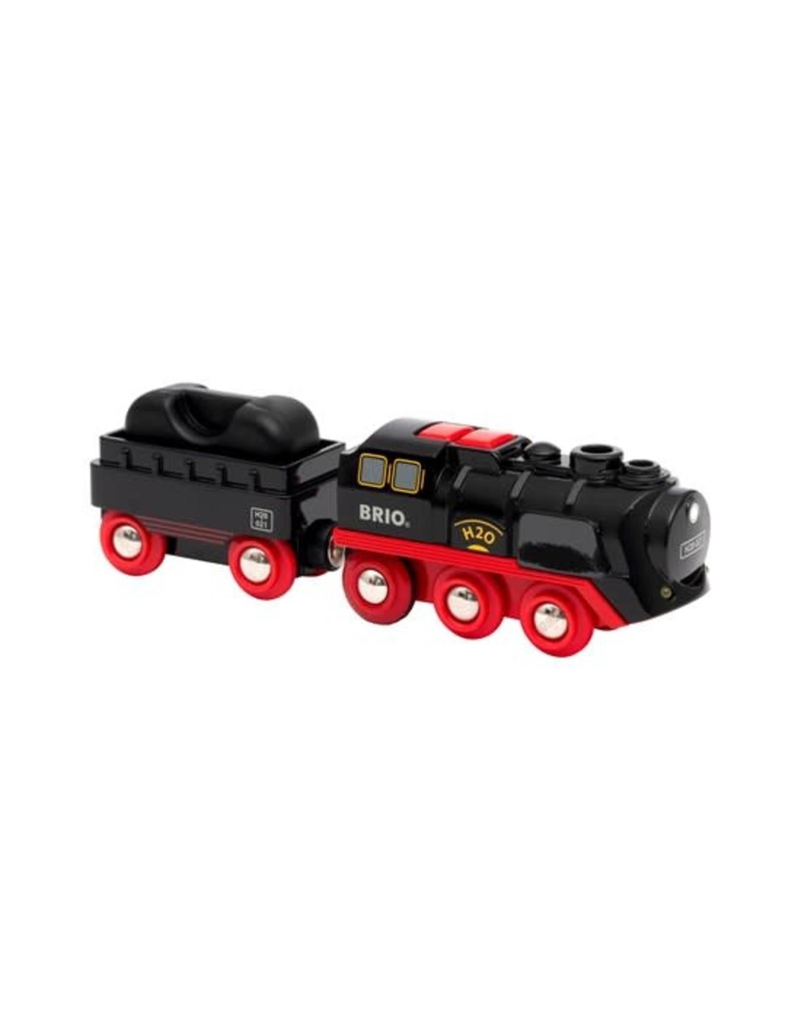 Brio Battery Operated Steam Train
