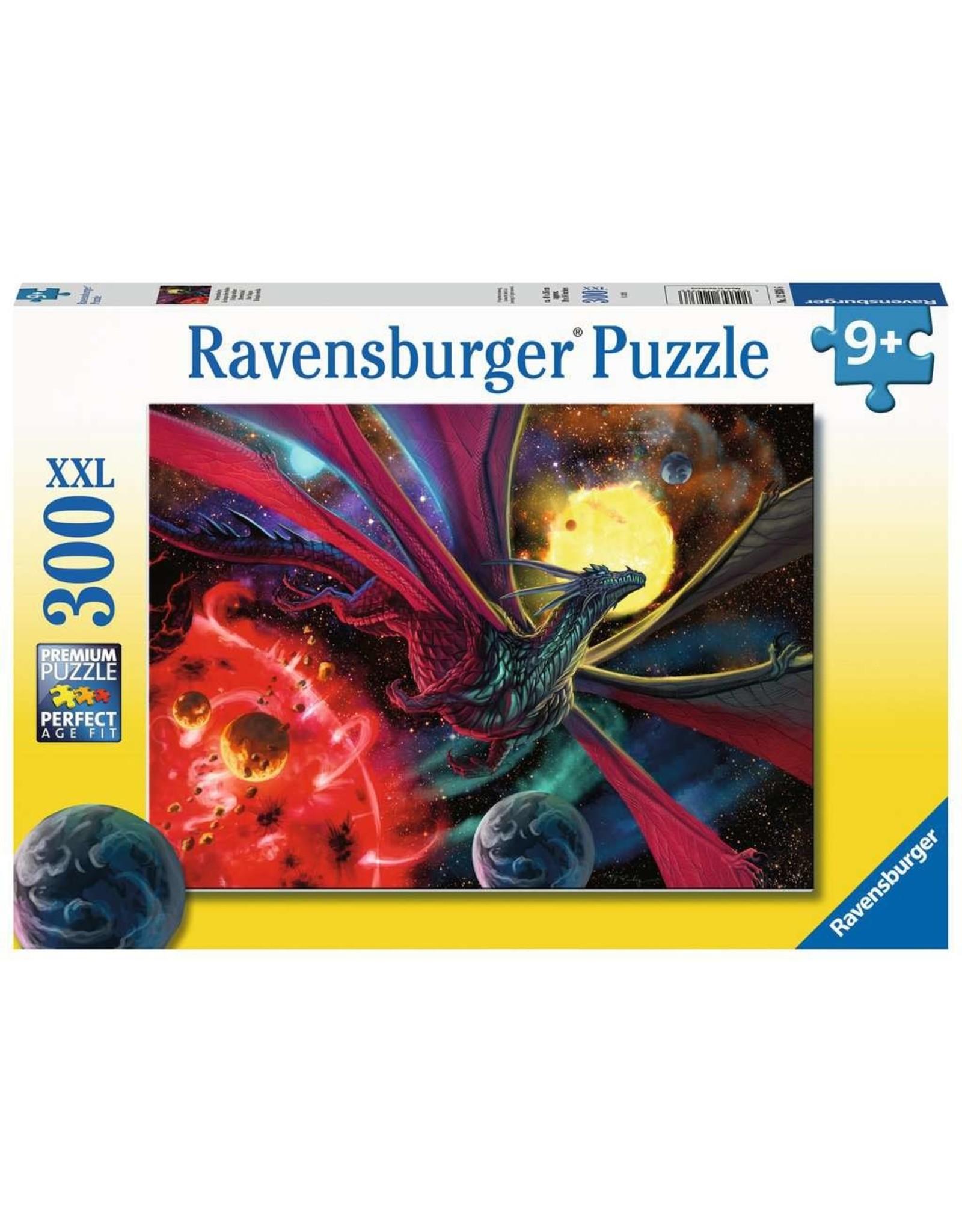 Ravensburger 300 pcs. Star Dragon Puzzle