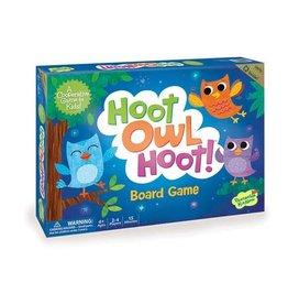 Peaceable Kingdom Hoot Owl Hoot! Game