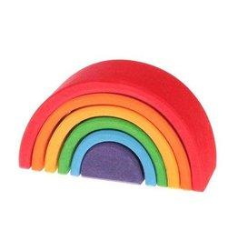 Grimm's Spiel & Holz Design Element, Rainbow Small
