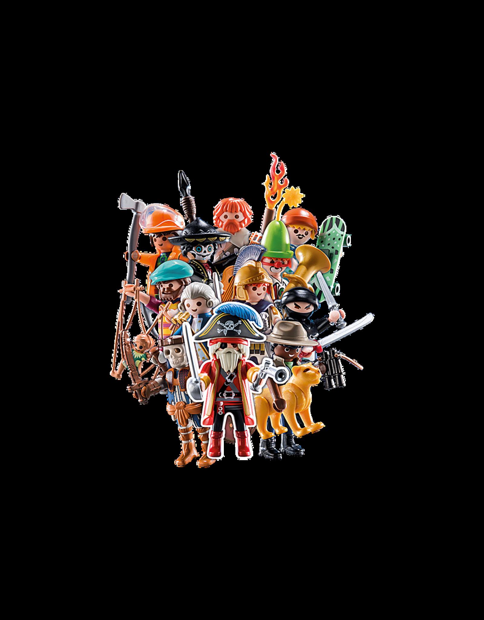 Playmobil Playmobil Figure Series 20 Boys