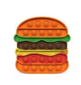 UMAID Pop  It Mat, Burger