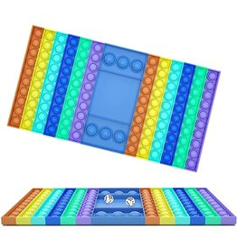 UMAID Pop It Mat, Big Size Dice Board