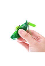 UMAID Fidget Bean Keychain