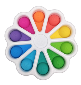 UMAID Number & Colour Learning Sensory Dimple
