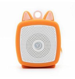 Yogasleep Baby Soother Portable Sound Machine, Fox