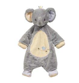 Douglas Toys Joey Gray Elephant Sshlumpie