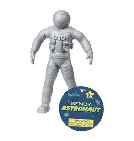 Toysmith Bendy Astronaut