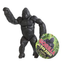 Toysmith Bendy Action Gorilla