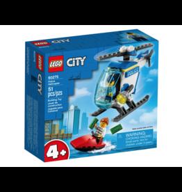 LEGO LEGO City, Police Helicopter