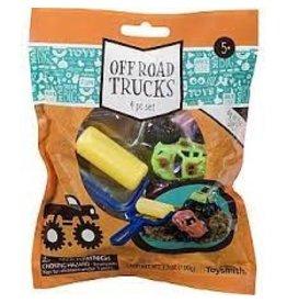 Toysmith Off Road Trucks