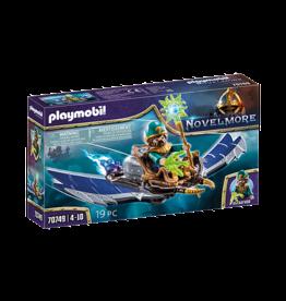 Playmobil Violet Vale, Air Magician