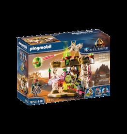Playmobil Sal'ahari Sands, Skeleton Army Temple