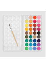 Ooly Lil Paint Pods Watercolor, Set of 36