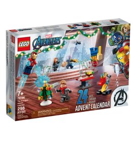 LEGO LEGO Avengers, Advent Calendar
