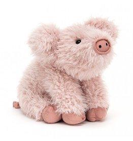 Jelly Cat Curvie Pig
