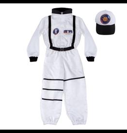 Great Pretenders Astronaut Jumpsuit, Hat & ID Badge 5-6