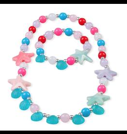 Great Pretenders Fun in the Sun, Necklace & Bracelet Set