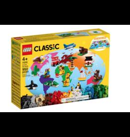 LEGO LEGO Classic, Around the World