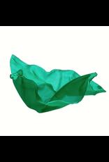 Sarah's Silks Regular Play Silks, Emerald