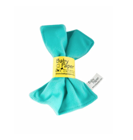 Baby Paper Turquoise Baby Paper