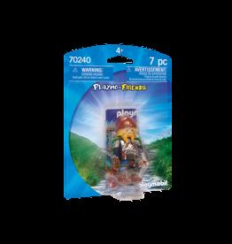 Playmobil Dwarf Fighter