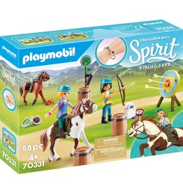 Playmobil Outdoor Sports